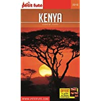 Guide Kenya 2018 Petit Futé