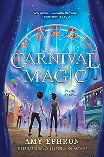 Book Cover: Carnival Magic