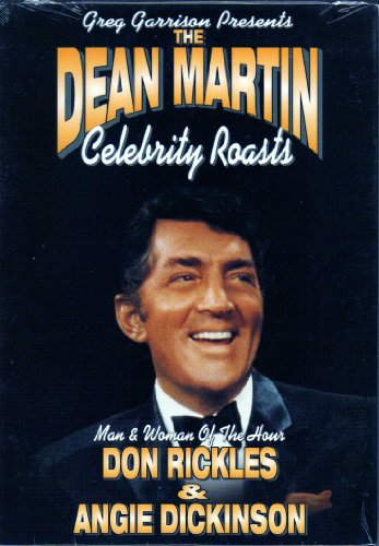 Dean Martin - Angie Dickinson on