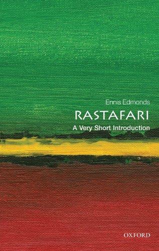 Rastafari: A Very Short Introduction (Very Short Introductions)