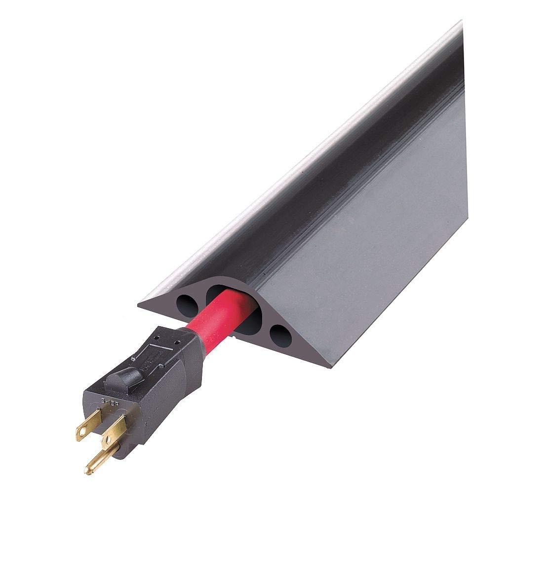 CHECKERS社 ラバーダクトプロテクター 幅82.6MM×長さ3048MM RFD4-10   B01A9XVYCA