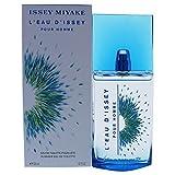 Issey Miyake L'eau D'issey Men Summer Eau De Toilette Spray, 4.2 Ounce