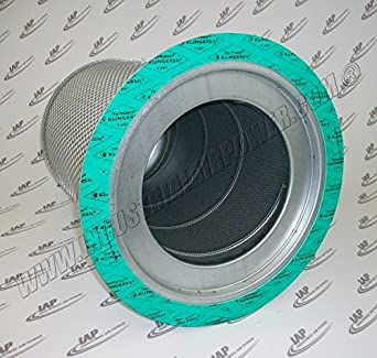 23545841 Filtro de aire diseñado para uso con Ingersoll Rand compresores