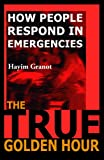 The True Golden Hour, Hayim Granot, 0978252608