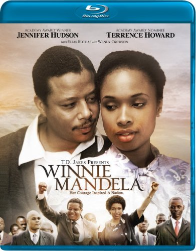 Winnie Mandela [Blu-ray]