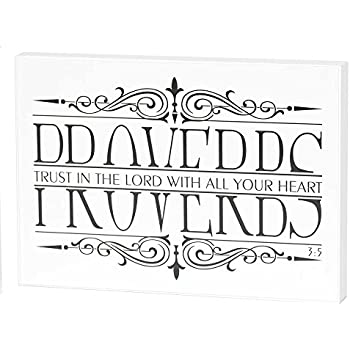 Dicksons Be Still And Know I Am God Coloring Page Design 8 x 8 Wood Wall Sign Plaque