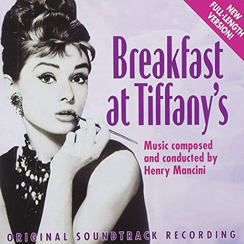 Price comparison product image Breakfast at Tiffany's: 50th Annivers