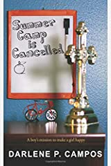 Summer Camp Is Cancelled Paperback