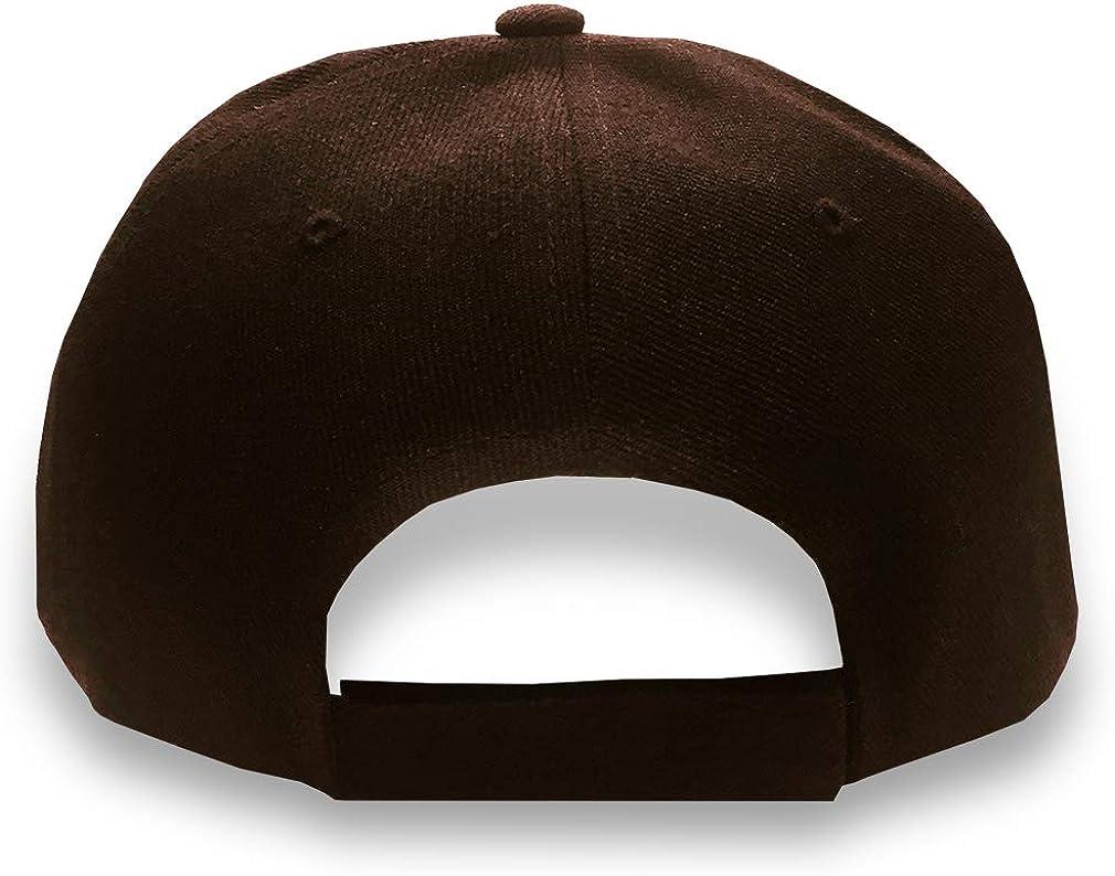Custom Baseball Hat Military Drill Instructor Hat Embroidery Veteran Hook /& Loop