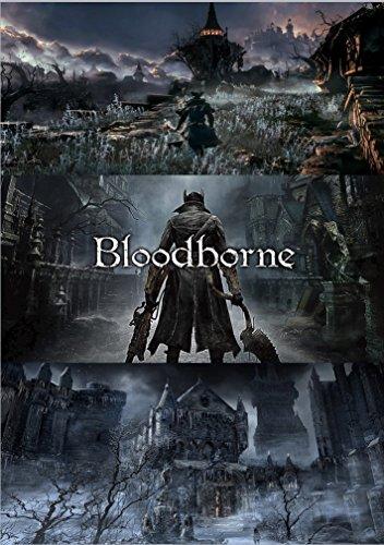 Bloodborne Walkthrough Pdf