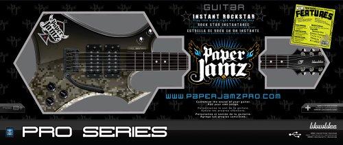 wowwee paper jamz pro guitar series style 1 Paper jamz ペーパージャム プロギター pro series style 2 wowwee group limited 0tl3trwx 25000円-0%-25000円   新品です。希少商品となりますので、定価よりお.