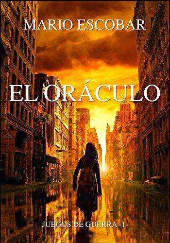El Oráculo de Mario Escobar