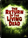 The Return of the Living Dead (Collector's Edition) by 20th Century Fox by Dan O'Bannon