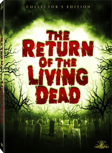 The Return of the Living Dead (Collector's Edition) by 20th Century Fox by Dan O'Bannon ()