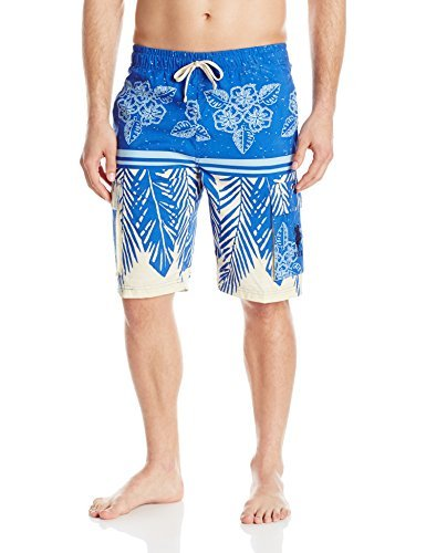 U.S Polo Assn Mens Islander Cargo Short