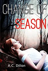 Change Of Season (Autumn Brody Series Book 1)