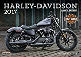 Harley-Davidson(R) 2017: 16-Month Calendar