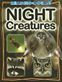 Night Creatures, Kathryn Stevens, 1592968554