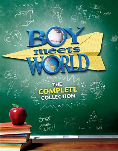 (Boy Meets World: The Complete Collection )
