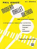 img - for Modern Mallet Method, Bk 1 book / textbook / text book