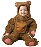 Palamon - Bear Deluxe Infant / Toddler Costume - 12-18 Months