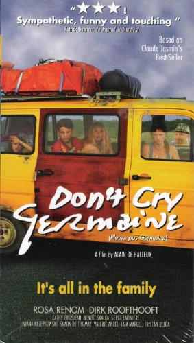Don't Cry Germaine (Rosa Cry)