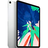 """Apple MU172TU/A 11"""" iPad Pro Tablet Bilgisayar, Wi-Fi + Cellular, 256 GB, iOS, Gümüş"""
