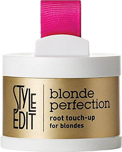 Style Edit Root Touch Up, Perfection Light Blonde, 4 Gram