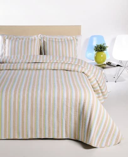 atenas home textile Colcha bouti Juvenil Notre Dame 100% Patchwork 100% algodón - Cama 135-235X270: Amazon.es: Hogar