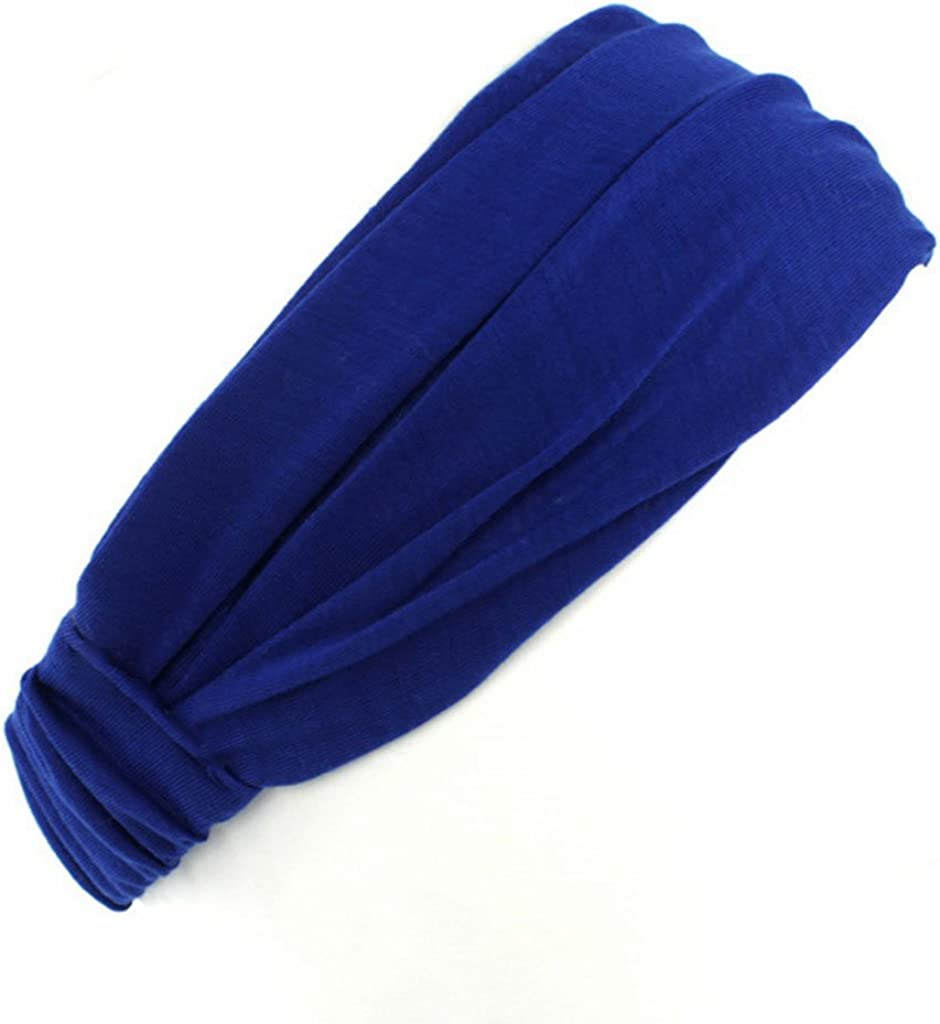 Mentin Femmes Bandeaux Elastic Hair Bands Headbands Cheveux Femme Extensible Vintage Bandeau Hair Accessoires Hairband /élastique
