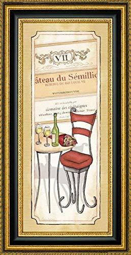 Vin Blanc by Andrea Laliberte - 13.25