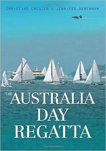 Book Australia Day Regatta