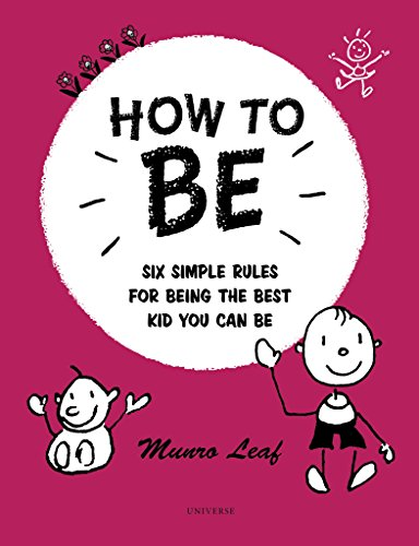 how to be a good kid - 4