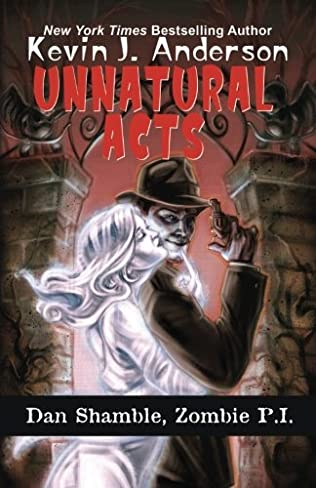 book cover of Unnatural Acts