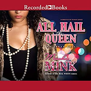All Hail the Queen Audiobook