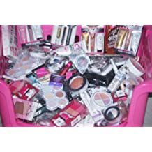 10 Piece Brand New & Sealed Hard Candy' Cosmetics Makeup Excellent Assorted Mixed Lot with No Duplicates