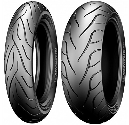 15 Inch Motorcycle Tires - 4