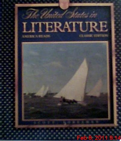 a history of the literature in the united states of america Literature the state of ushistory, ed by a people's history of the united states, by kids/imagefoliocgidirect=history/united_states/colonial_america.