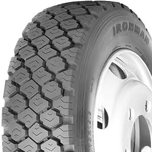 Amazon.com: IRONMAN I-604 Commercial Truck Tire - 245/70