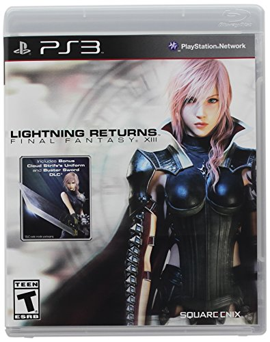 Square Enix Final Fant Xiii w Dlc Insert (91426)