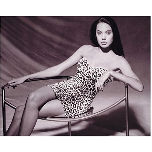 60s Leopard Print - 8