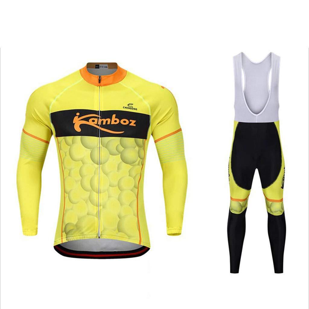 Lilongjiao Langarm Männer und Frauen Frühling Sommer und Herbst Straße Mountainbike Ausrüstung Kleidung Outdoor Sportswear