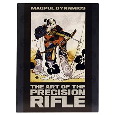Magpul Art of Precision Rifle DVD (Set of 5) by Magpul Industries