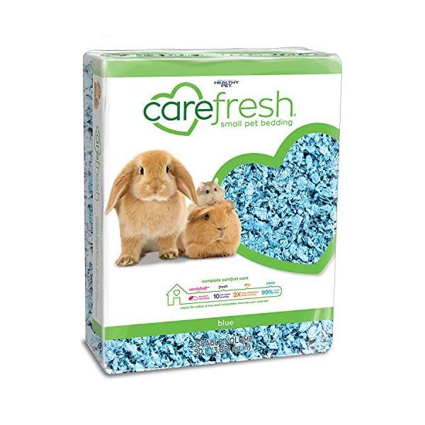 Carefresh Small Pet Bedding 1