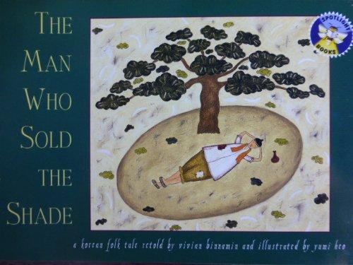 The Man Who Sold the Shade (Spotlight ()
