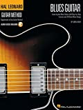 img - for Hal Leonard Guitar Method - Blues Guitar book / textbook / text book