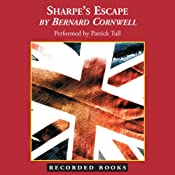Sharpe's Escape: Portugal, 1810 | Bernard Cornwell