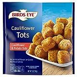 Birds Eye Veggie Made Cauliflower Tots, 12 Ounce
