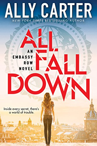 Embassy Row Book 1: All Fall Down