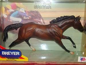 Amazon Com Breyer No 476 Cigar Famous Race Horse Toys